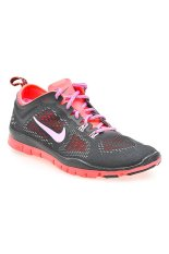 Jual Nike Womens Free 5 Tr Fit 4 Black Light Magenta Nike