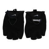 Review Nike Women S Fundamental Training Gloves Ii Black White Nike Di Indonesia