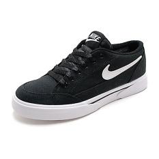 Beli Nike Womens Gts 16 Txt Sneakers Olahraga Wanita Black White Kredit Indonesia