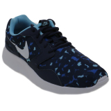 Toko Nike Women S Kaishi Print Shoe Midnight Navy White Sr Td Pl Bl Indonesia