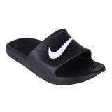 Jual Beli Nike Womens Kawa Shower Black White Di Indonesia