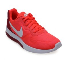 Spek Nike Women S Md Runner 2 Lw Shoe Bright Crimson Noble Red White Black Indonesia