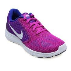 Harga Nike Womens Revolution 3 Ungu Nike Online