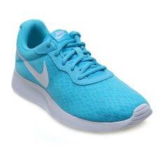 Harga Nike Womens Tanjun Br Gamma Blue Putih Origin