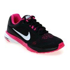 Harga Nike Womens Tri Fusion Run Msl Sepatu Lari Wanita Hitam Pink Putih Merk Nike