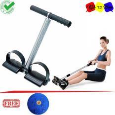 Nikita Paket Alat Pelangsing Tubuh Magnetic Trimmer Jogging Body Plate Dan Super Tummy Trimmer - 1