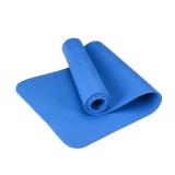 Promo Tidak Beracun Dan Bebas Membawa Tikar Yoga Gym Pad 183 Cm X 61 Cm X 1 Cm Intl