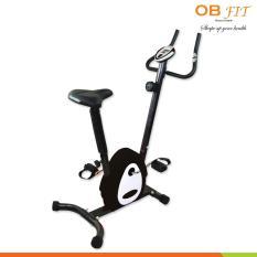 Promo Ob Fit Magnetic Bike W Hand Pulse Baik Utk Kesehatan Jantung Sn 6207 Di Dki Jakarta