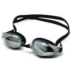 Obaolay Kacamata Renang Minus 4.0 Anti Fog UV Protection