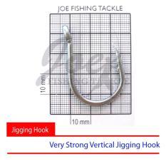 Obral Murah Vertical Jigging Hook 7/0  - Mata Kail  Jigging - Mata Pancing