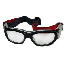 Spesifikasi Octo Kacamata Sport Minus Nc137Rx Clear Min 2 75 Octo Terbaru