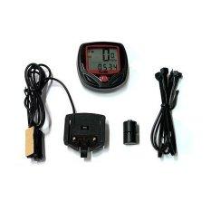 Situs Review Oem Speedometer Sepeda Hitam