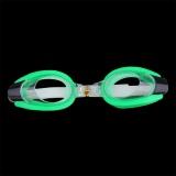 Jual Oh Baru Anti Kabut Kacamata Renang Kacamata Ultra Violet With Klip Hidung Disesuaikan Steker Telinga Hijau Internasional Termurah
