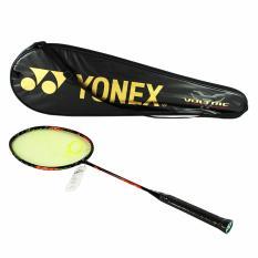 Promo Ohome Raket Badminton Ms Y 45 Yonex Raket Panjang 67 Cm Multiwarna Ohome