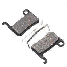 Satu Pair Disc Brake Pads untuk Shimano XTR 2011 M666 M615 M988 M987-Intl