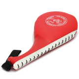 Beli One Taekwondo Double Kick Pad Target Tae Kwon Do Karate Kickboxing Mma Training Red Intl Terbaru