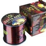Asli 500 M 28 30Lbsbonus Pancing Merah Anggur 1 5 5 9 Kg Original