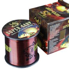 Miliki Segera Asli 500 M 28 30Lbsbonus Pancing Merah Anggur 1 5 5 9 Kg