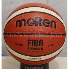 ORIGINAL - Bola Basket Molten GG7X