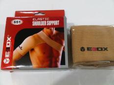 ORIGINAL Decker / Dekker Bahu / Shoulder Ebox Wrap