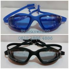 ORIGINAL Kacamata Renang Optical/ Goggles Lensa Minus (Miopi) SPEEDO