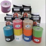Diskon Original Kinesio Tape Kinesiology Tape For Sport Theraphy Ungu Oem Di Jawa Barat