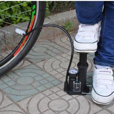 ORIGINAL Pompa Angin Portable/ Pompa Ban Sepeda