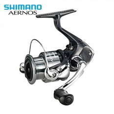Shimano Asli 1000FE Spinning 2016 Gaya Fishing Reel Air Segar WaterAuthentic Ikan Roda (4000 Series)-Intl