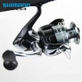 Asli Shimano Sienna 2500Fe Spinning Fishing Reel Saltewater Fishing Roda Internasional Di Tiongkok