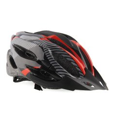 Ormano Helm Sepeda Speed Helmet Pelindung Kepala Perlengkapan Olahraga Sport Alat Keamanan Melindungi Diri Dari Benturan Untuk Bike Rider Bahan Dalam EPS Foam Lembut Busa Luar PVC Keras Design Ergonomis Berkualitas Ringan Nyaman digunakan Cocok Juga Bagi