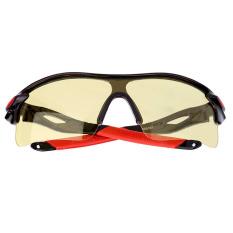 Ormano Sport Outdoor UV400 Protection HM Sunglasses Kacamata Sepeda Hiking Motor Adventure Olahraga 9181 - Kuning