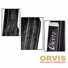 Orvis Tas Pancing Kotak Ransel 90cm / Joran Pacing / Fishing Rod Bag