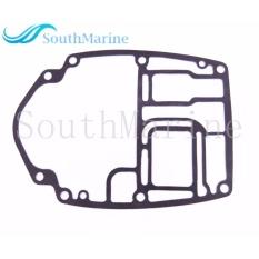 Mesin Tempel 66T-45113-A0 Casing Atas Gasket untuk Yamaha2-Stroke 40HP 40X E40X Boat Motor-Intl