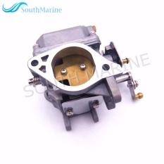 Mesin Tempel Perahu Motor Karburator ASSY 69P-14301-0069S-14301-00 untuk Yamaha 2-stroke E25B E30H 25B 30 H-Intl