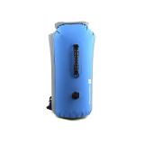 Spesifikasi Luar Ruangan 60 Liter Tas Tahan Air Melayang Tas Kering Kayak Kano Arung Jeram Berkemah Biru Yang Bagus Dan Murah