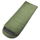 Cuci Gudang Camping Outdoor Dan Backpacking Kompresi Bag Climbing Gunung Sleeping Bag Army Green