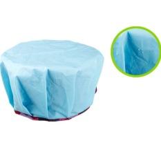 Beli Outdoor Perlengkapan Berkemah Portable Folding Basin Green Online