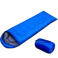 Jual Beli Outdoor Amplop Jenis Thicken Waterproof Sleeping Bag Pad Intl Di Tiongkok