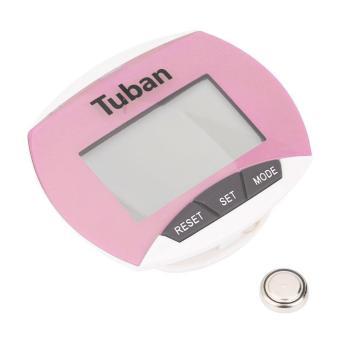 Harga preferensial Luar Ruangan Alat Pengukur Langkah Menjalankan Langkah Berjalan Jarak Kalori Penghitung Passometer Olahraga Alat