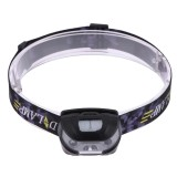 Ulasan Mengenai Outdoor Rechargeable Led Headlamp 3000Lm Motion Sensor Perikanan Lampu Internasional