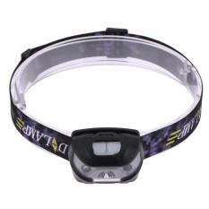 Spesifikasi Outdoor Rechargeable Led Headlamp 3000Lm Motion Sensor Perikanan Lampu Internasional Yang Bagus Dan Murah