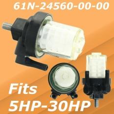 MENGAWASI Outboard Filter ASSY untuk Yamaha Outboard Motor Fit 15HP-60HP-Intl