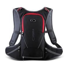 Beli Ozone Hydropack Tas Sepeda Helm Xt01 Helmet Mesh Black Red Cicilan