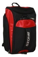 Ozone Sport Shoes Bag 02 - Merah