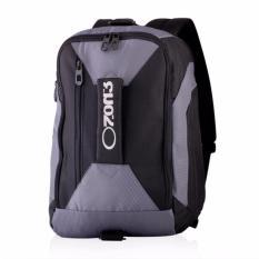Ozone Sport Shoes Bag 03 - Abu Abu