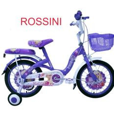 Jual Pacific 16 Rossini Pacific Branded