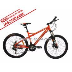 Pacific Sepeda Gunung MTB 26