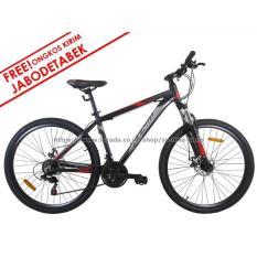Genio Sepeda MTB 27,5