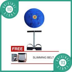 Paket Pelangsung Tubuh Free Slimming Belt