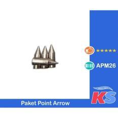 Paket Point Arrow - De575e